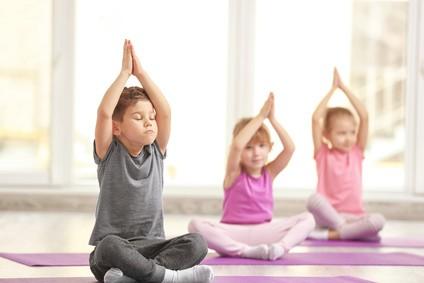 Kinder körper kennenlernen